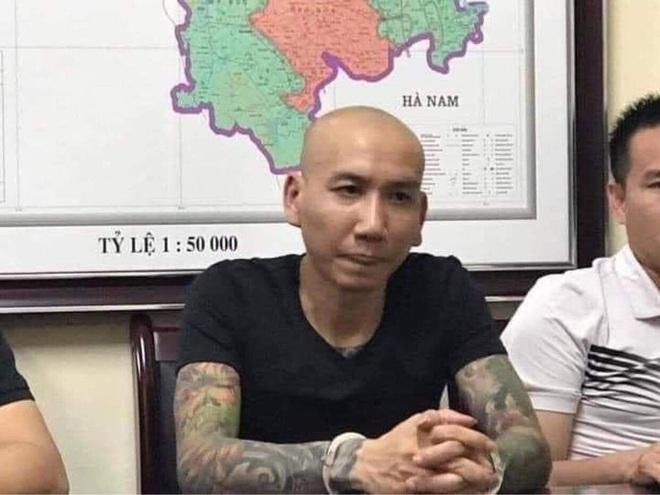 Cục Cảnh sát hình sự cùng Công an TP Hà Nội điều tra vụ án liên quan vợ chồng Phú Lê - Ảnh 1.