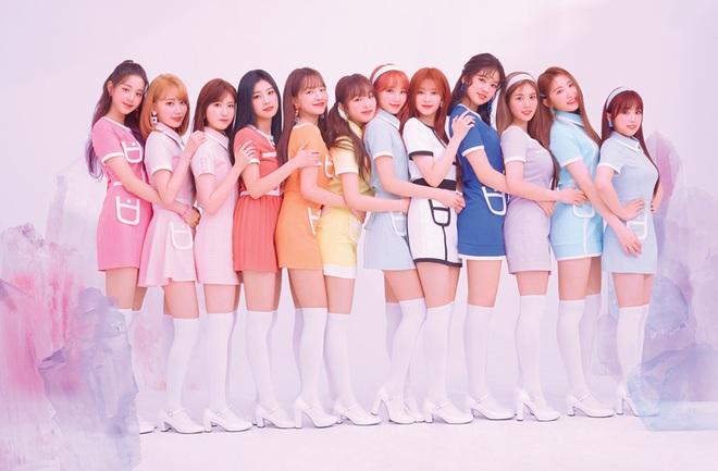 30 girlgroup Kpop hot nhất hiện nay: TWICE đáng lo ngại, BLACKPINK ra sao trước sự bứt phá của Red Velvet, (G)I-DLE? - Ảnh 8.