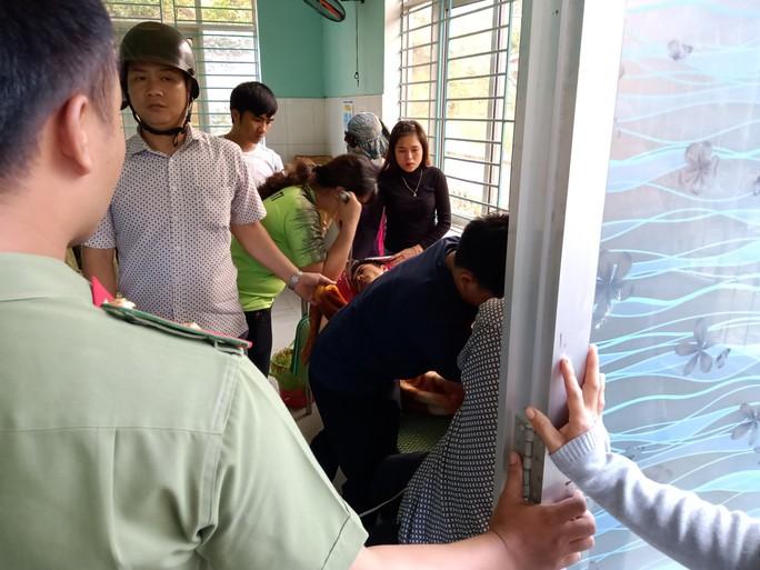 Quảng Nam: 5 người thương vong do bị sét đánh - Ảnh 1.