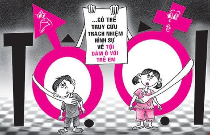 Hướng dẫn rõ về hành vi dâm ô, quy định cụ thể những việc cấm cán bộ QLTT làm - Ảnh 1.
