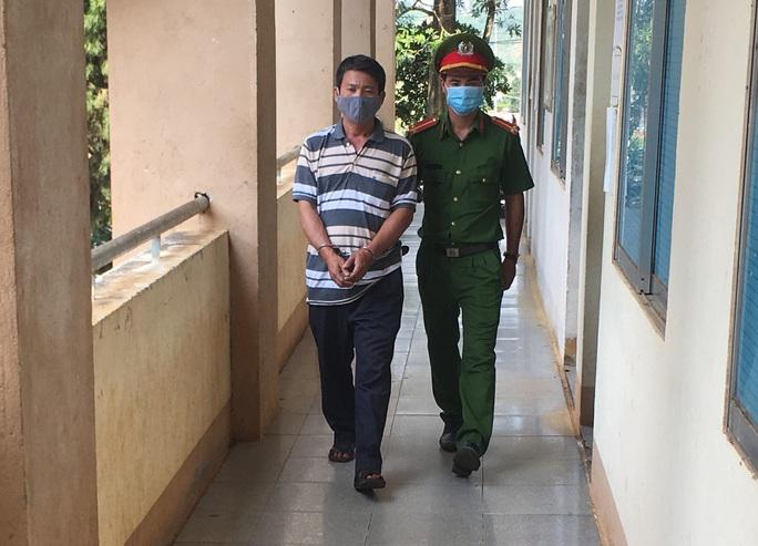 Tài xế taxi đâm chết đồng nghiệp trước cổng bệnh viện khai gì? - Ảnh 3.