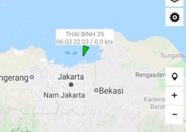 Thai Binh 35