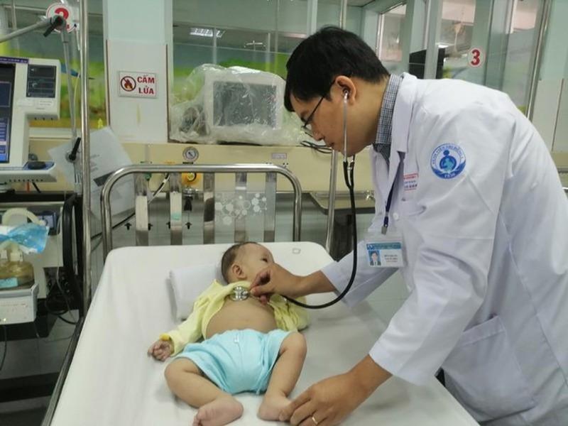 10 ca cấp cứu đầy ấn tượng của ngành y tế TP.HCM năm 2019 - ảnh 3