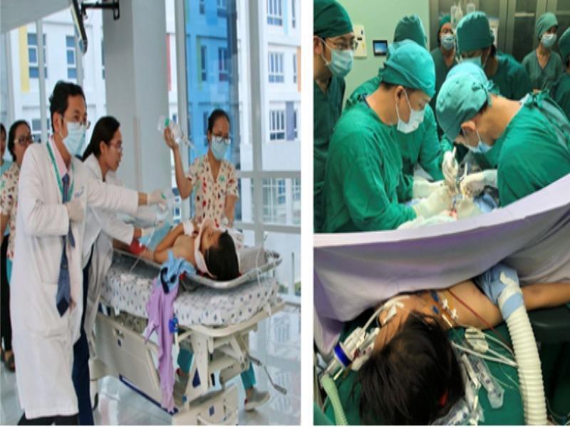 10 ca cấp cứu đầy ấn tượng của ngành y tế TP.HCM năm 2019 - ảnh 4