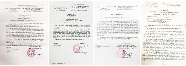 Chiêu thức lừa đảo mới tại Việt Nam - Ảnh 1.