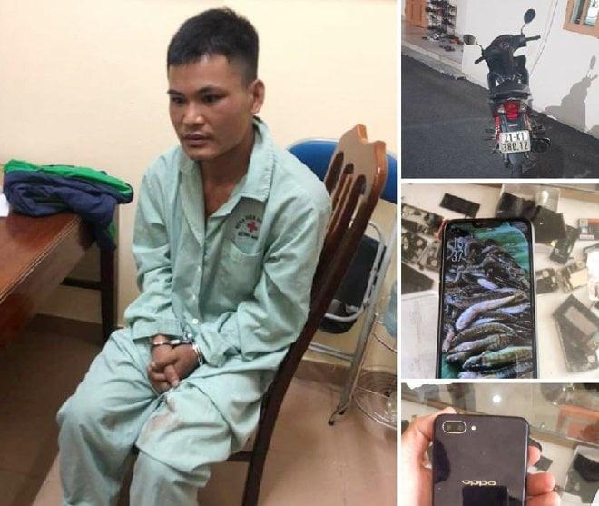 Yên Bái: Kẻ nghi giết nam thanh niên bên vệ đường đã bị sa lưới - Ảnh 1.