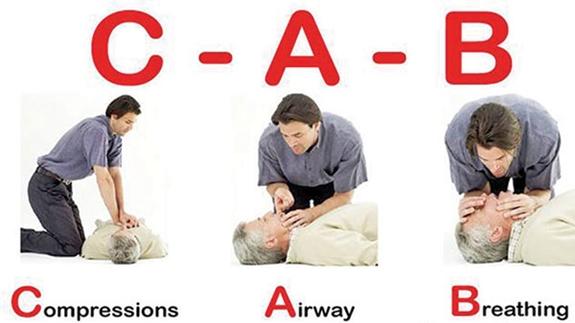 Ngừng tuần hoàn có thể xảy ra với bất kỳ ai: 3 phút VÀNG cứu nguy tính mạng người bệnh - Ảnh 2.
