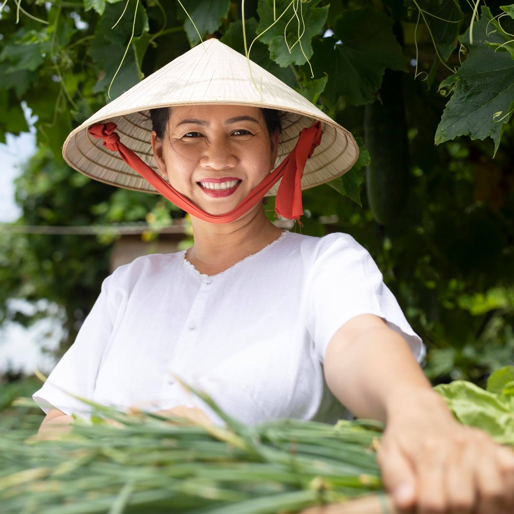 Nhiều bà mẹ nổi tiếng đứng lên kêu gọi quyên góp giúp đồng bào miền Trung: Siêu mẫu Hà Anh ủng hộ xây nhà chống lũ, bà Tân Vlog cũng gửi 50 triệu đồng qua ca sĩ Thủy Tiên - Ảnh 5.
