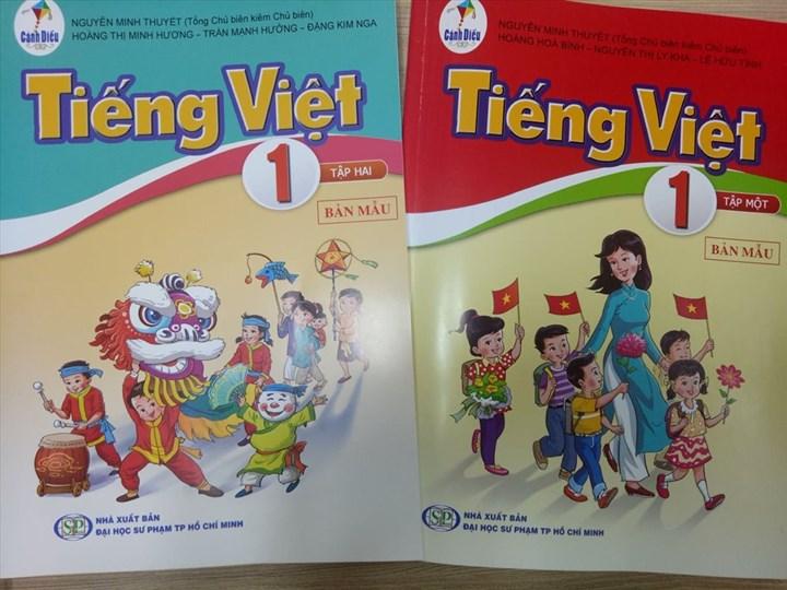 Sách tiếng Việt 1: Công bố chi tiết các nội dung được yêu cầu chỉnh sửa, lấy ý kiến góp ý rộng rãi trước khi phê duyệt - Ảnh 2.