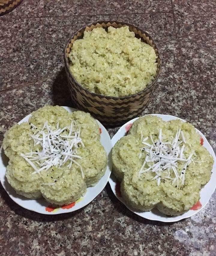 Đặc sản Yên Bái: Loại gạo ngậm sương, không dám phơi nắng - Ảnh 3.