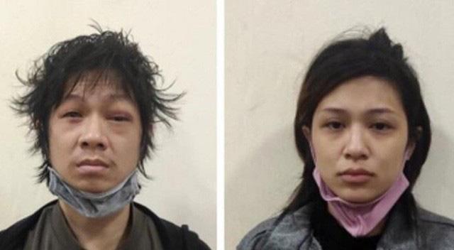 Hà Nội: Mẹ đẻ và gã cha dượng đánh chết con 3 tuổi chuẩn bị hầu tòa, bà ngoại yêu cầu pháp luật xử kịch khung - Ảnh 1.
