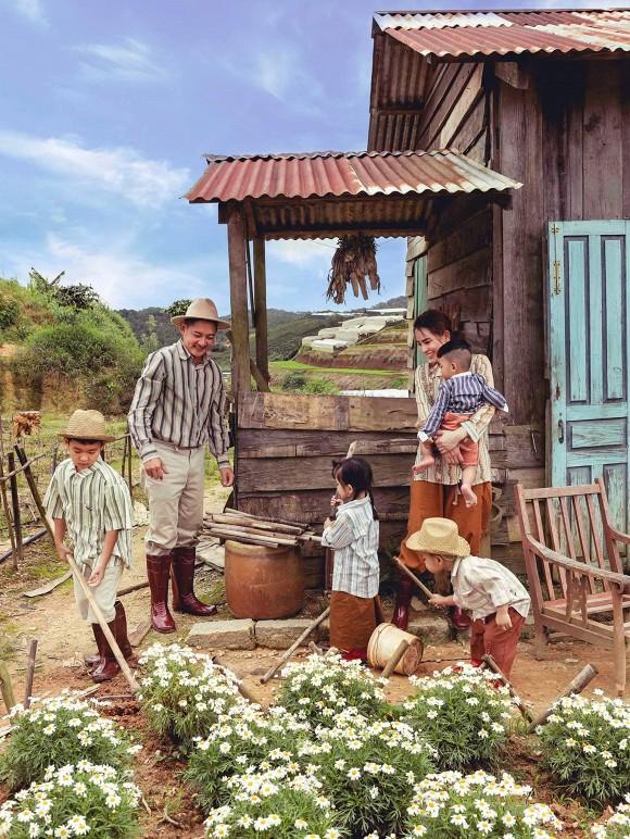 Kaity Nguyễn theo đuổi hình tượng quyến rũ, Hải Băng tung ảnh gia đình hạnh phúc - Ảnh 2.