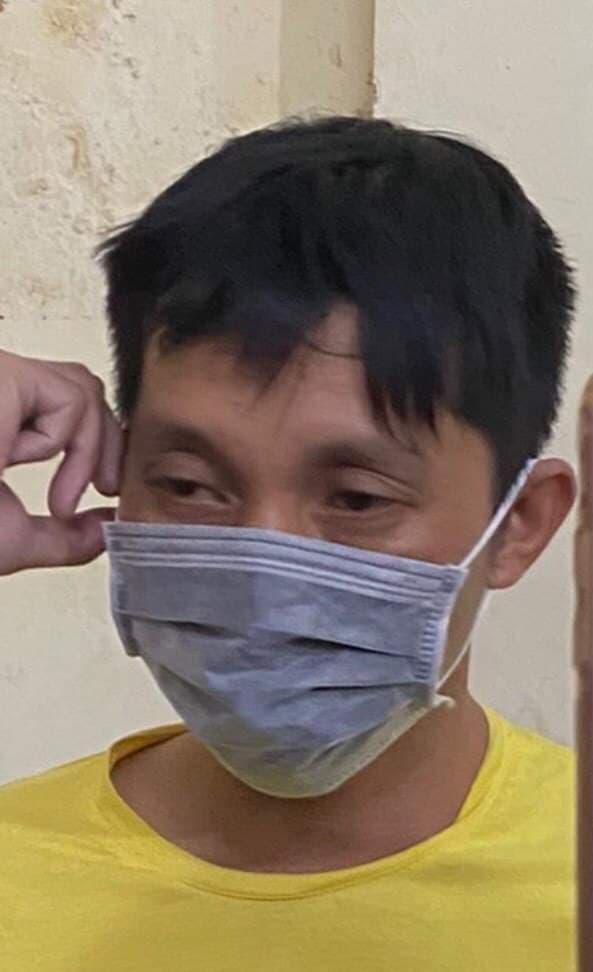 Công an TPHCM thông tin vụ giết người, cướp tài sản, đốt nhà ở Sài Gòn - Ảnh 2.