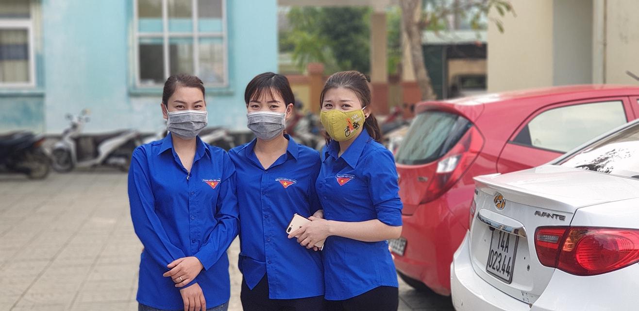 Cửa hàng 0 đồng trong bệnh viện biên giới Quảng Bình - Ảnh 8.