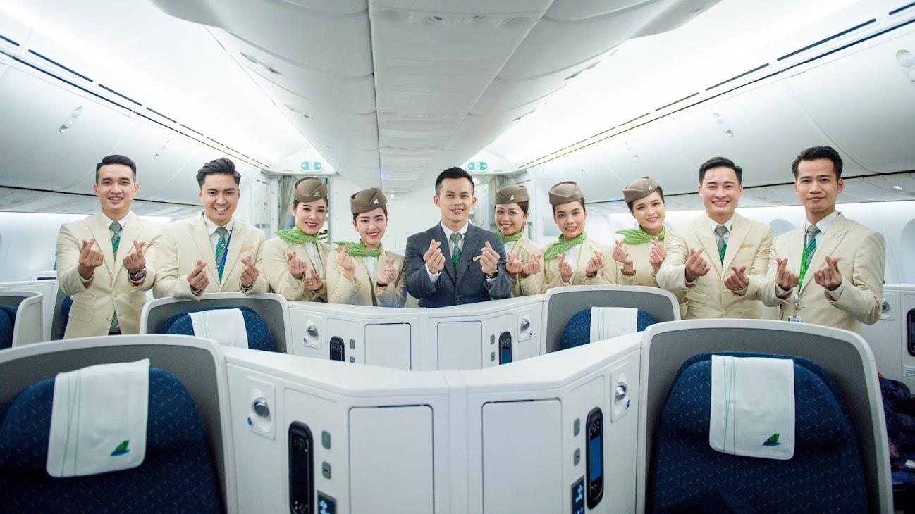 Ông Trịnh Văn Quyết thông báo: Bamboo Airways đã được cấp phép bay thẳng đến Mỹ - Ảnh 1.