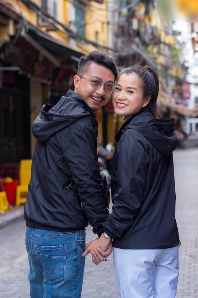 Thu Trang đăng ảnh trẻ trung, Lý Hải - Minh Hà kỷ niệm 10 năm ngày cưới - Ảnh 6.