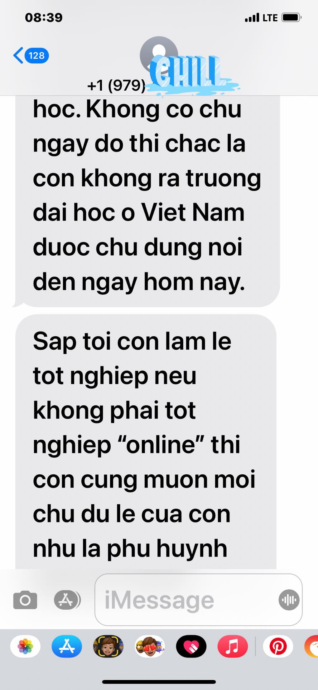 Câu chuyện cảm động của Đàm Vĩnh Hưng khi nhận loạt tin nhắn của người lạ - Ảnh 7.