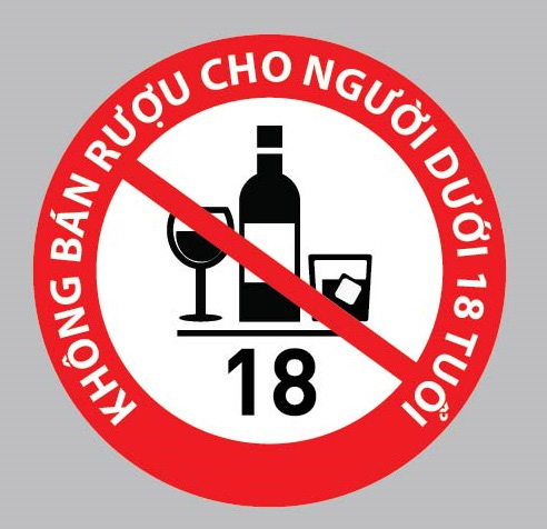Khó xử phạt trẻ em uống rượu bia theo Nghị định 117 - Ảnh 1.