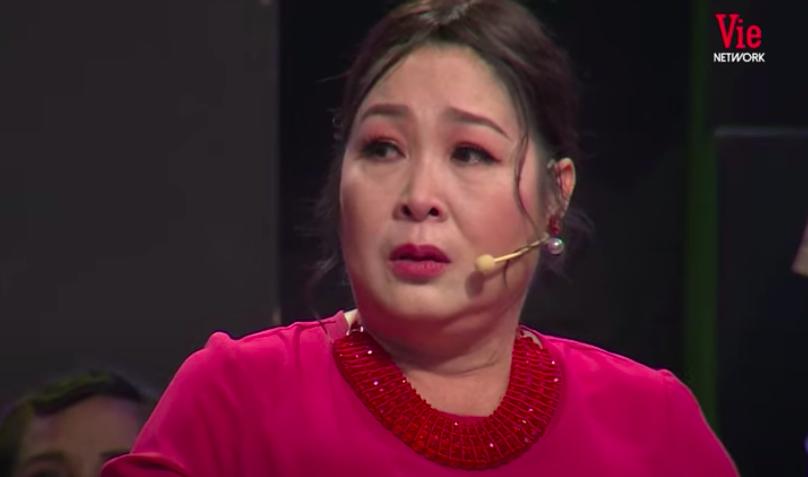 Ký ức vui vẻ: NSND Hồng Vân bật khóc trên truyền hình vì bị ức hiếp - Ảnh 5.