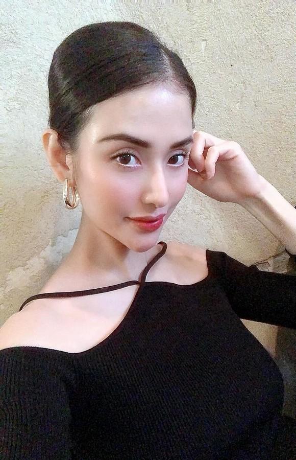 Lương Thùy Linh khoe nhan sắc thăng hạng, Hiền Thục được khen ngày càng trẻ đẹp - Ảnh 5.