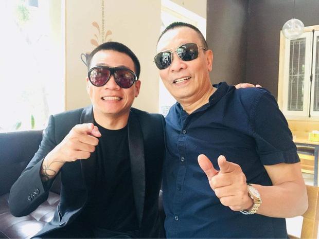 Kiều Loan khoe phong cách hiphop, Lưu Hương Giang tung ảnh tình tứ bên ông xã  - Ảnh 7.