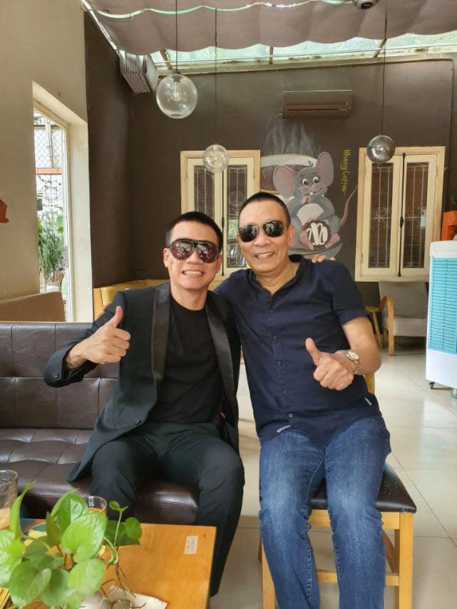 MC Lại Văn Sâm đăng hình cùng fan cuồng Wowy, lại còn được gợi ý rap name để đi thi Rap Việt - Ảnh 2.
