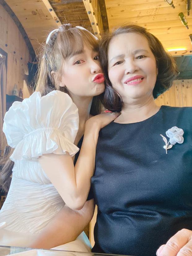 Kiều Loan khoe phong cách hiphop, Lưu Hương Giang tung ảnh tình tứ bên ông xã  - Ảnh 4.