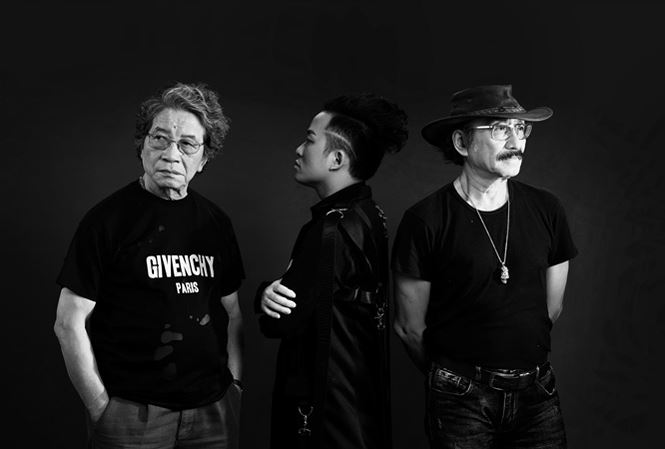 Cuộc đời cố nhạc sĩ Phó Đức Phương và chuyện nhận xét thẳng thắn về Thanh Lam, Mỹ Linh - Ảnh 3.