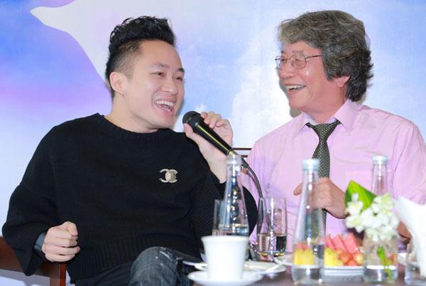 Cuộc đời cố nhạc sĩ Phó Đức Phương và chuyện nhận xét thẳng thắn về Thanh Lam, Mỹ Linh - Ảnh 7.