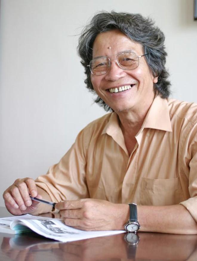 Cuộc đời cố nhạc sĩ Phó Đức Phương và chuyện nhận xét thẳng thắn về Thanh Lam, Mỹ Linh - Ảnh 6.