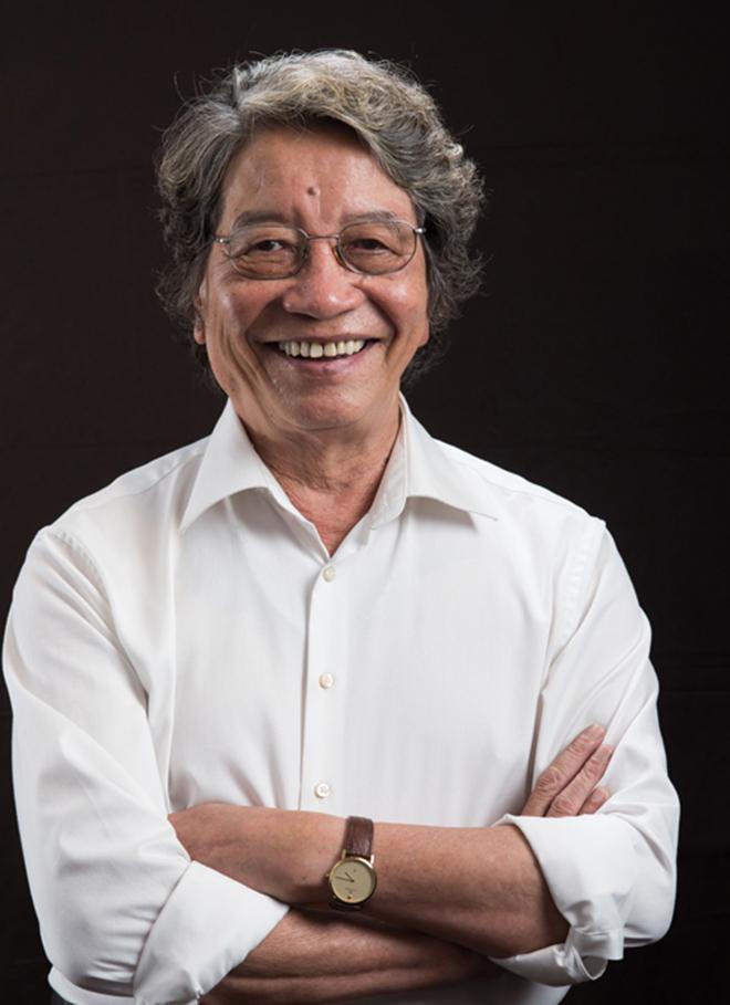 Cuộc đời cố nhạc sĩ Phó Đức Phương và chuyện nhận xét thẳng thắn về Thanh Lam, Mỹ Linh - Ảnh 4.