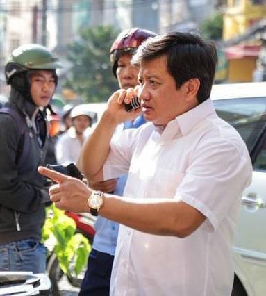 Ông Đoàn Ngọc Hải muốn bán chiếc ô tô cổ Daihatsu Series 1000 - Ảnh 2.