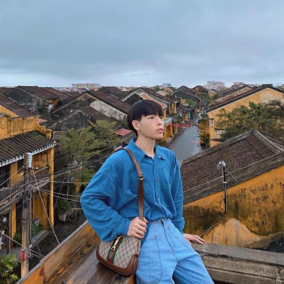 Thủy Tiên tung bộ ảnh tựa như công chúa, Phương Nga - Bình An tình tứ tại sự kiện - Ảnh 5.