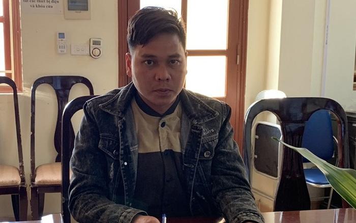Bắc Kạn: Tài xế thuê trọ rồi hiếp dâm bé gái gần 13 tuổi con của chủ nhà - Ảnh 1.