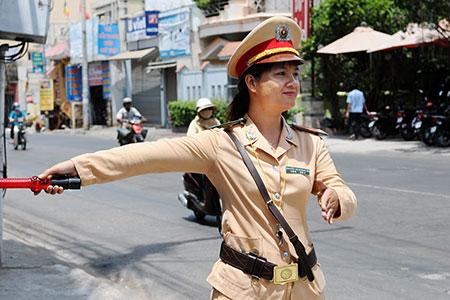 Từ ngày mai nhiều tuyến giao thông đi vào Hà Nội sẽ theo hướng nào? - Ảnh 3.