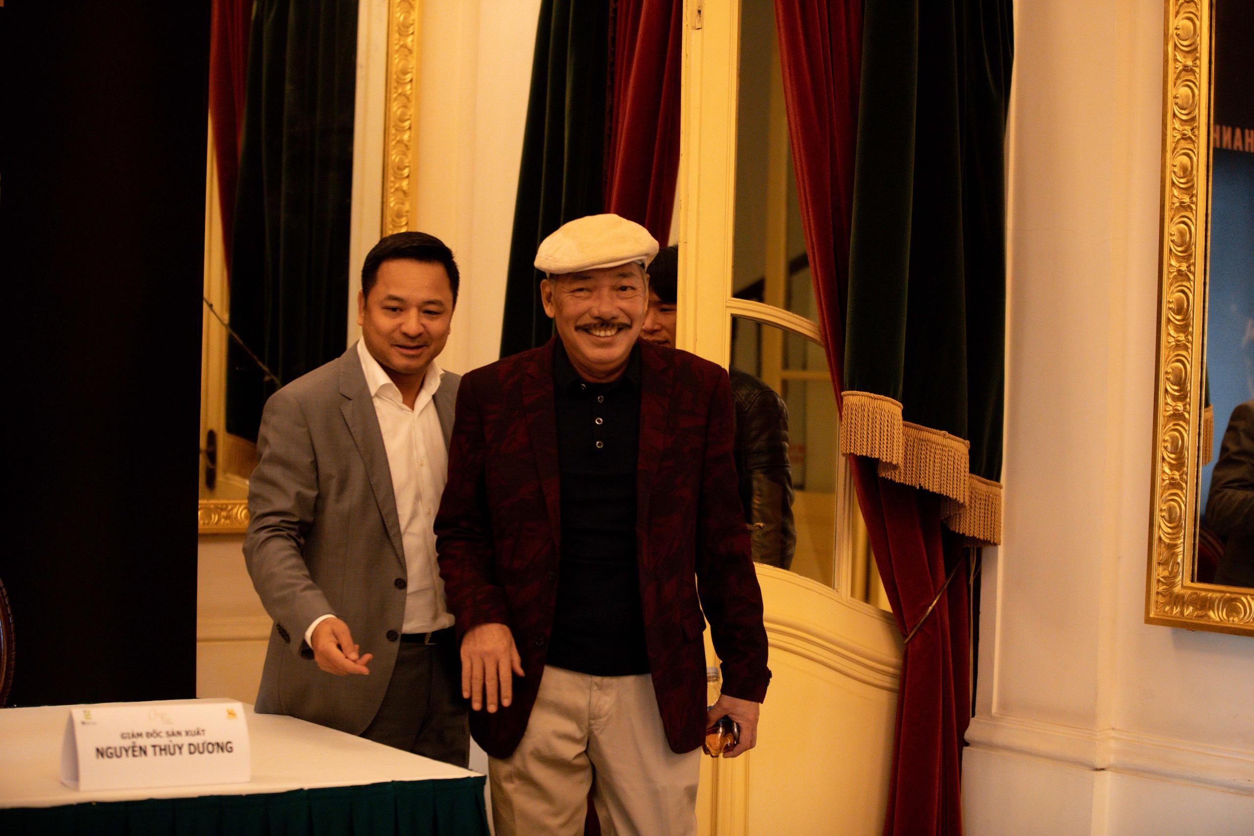 Nhạc sĩ Trần Tiến lần đầu xuất hiện sau tin đồn thất thiệt, nói rõ về tình trạng sức khỏe hiện tại - Ảnh 2.