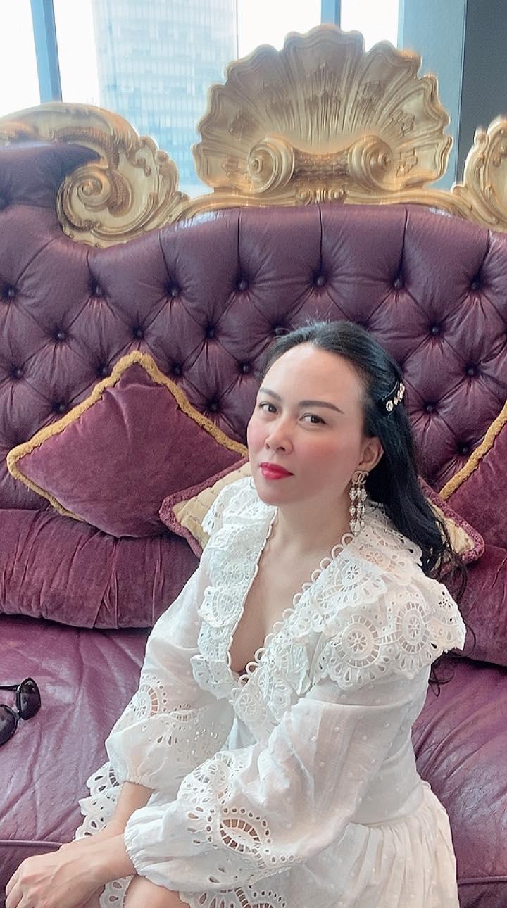 Đọ sắc bên diva Thanh Lam, Phượng Chanel gây bất ngờ vì thần thái không kém cạnh đàn chị - Ảnh 4.