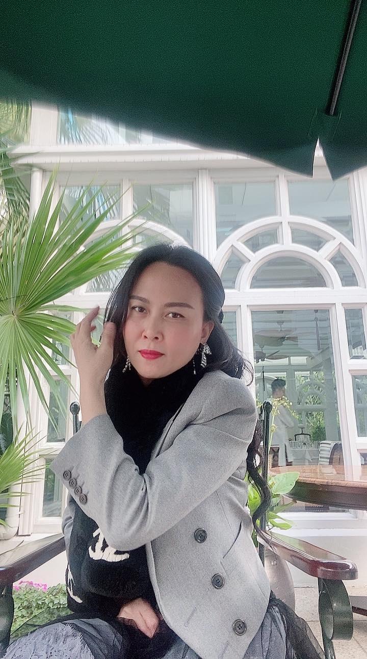 Đọ sắc bên diva Thanh Lam, Phượng Chanel gây bất ngờ vì thần thái không kém cạnh đàn chị - Ảnh 3.