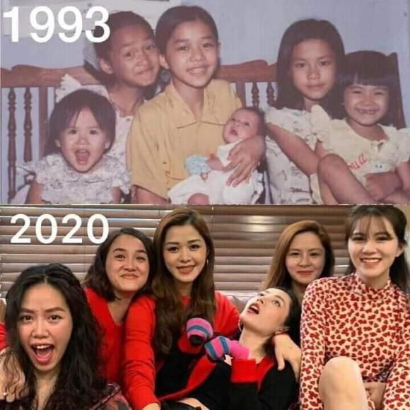 Nhã Phương khoe nhan sắc ngọt ngào, Hà Hồ đăng ảnh gia đình hạnh phúc - Ảnh 5.