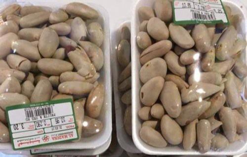 Bất ngờ với loại hạt người Việt ăn xong thường bỏ đi lại được coi là bổ dưỡng, bán 200.000 đồng/kg tại Nhật - Ảnh 1.