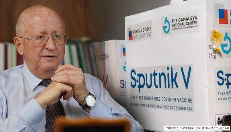 Sputnik V là vắc-xin chống biến chủng Delta tỉ lệ cao nhất trên thế giới - Ảnh 1.
