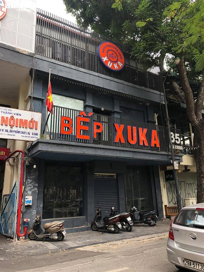 Hàng quán phố cổ Hà Nội nghỉ Tết kéo dài, khách sạn rao bán la liệt bằng tờ rơi - Ảnh 15.