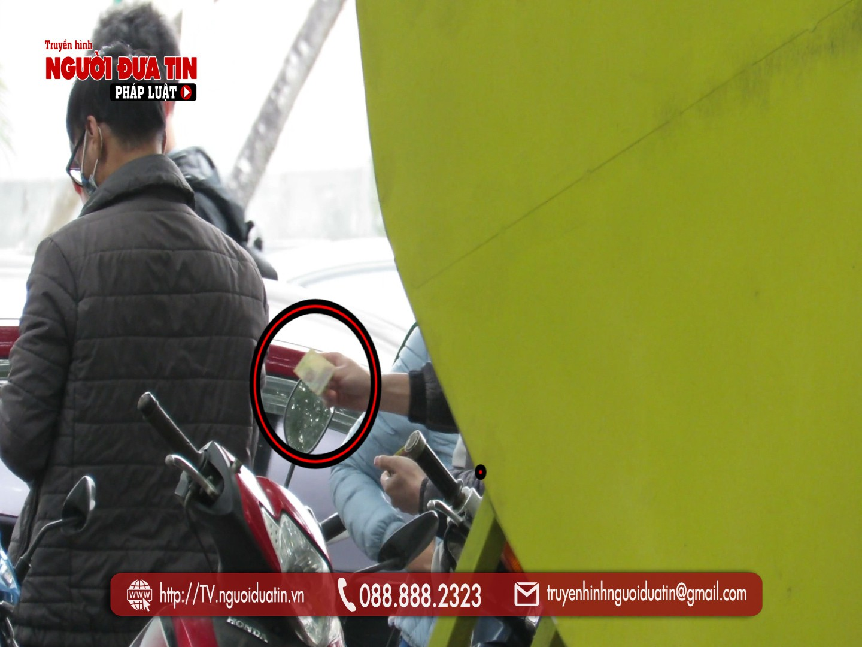 'Bát nháo' hoạt động trông giữ xe ở Hoàn Kiếm, Hà Nội: Cần chấn chỉnh hoạt động của Tùng Linh - Ảnh 4.