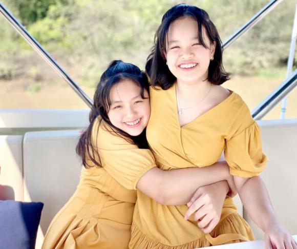 Thu Trang khoe nhan sắc mặn mà, Khánh Thi - Phan Hiển khiêu vũ bên bờ biển - Ảnh 7.