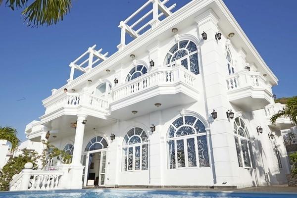 Nathan Lee: Gia thế siêu khủng, mua nhiều bất động sản đến nỗi quên có bao nhiêu căn nhà - Ảnh 8.