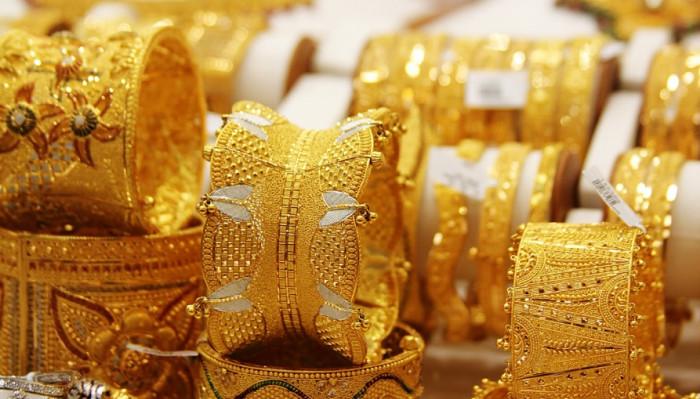 Giá vàng hôm nay 27/2: Bị bán tháo, vàng tiếp tục giảm mạnh - Ảnh 1.