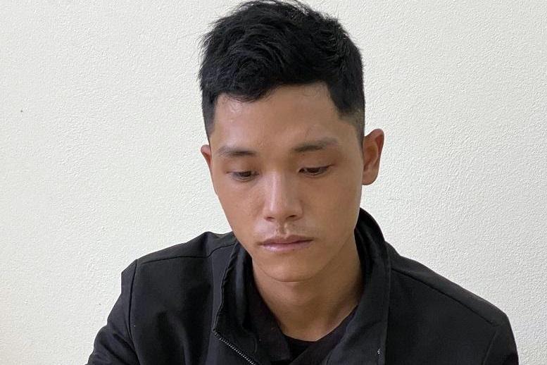 Thanh niên đưa 8 người Trung Quốc nhập cảnh trái phép - Ảnh 1.