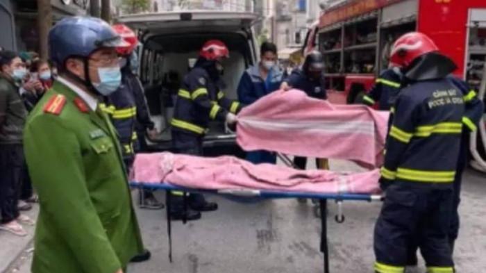 Có khởi tố vụ cháy khiến 4 sinh viên tử vong ngày cúng ông Công, ông Táo? - Ảnh 1.