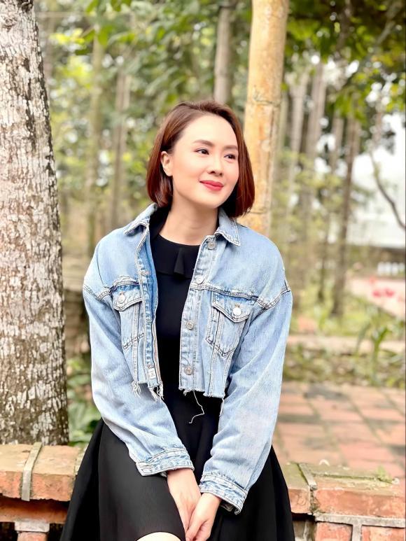 Nam Thư khoe nhan sắc đẹp xuất thần, Ninh Dương Lan Ngọc gây sốt khi diện váy cưới  - Ảnh 5.
