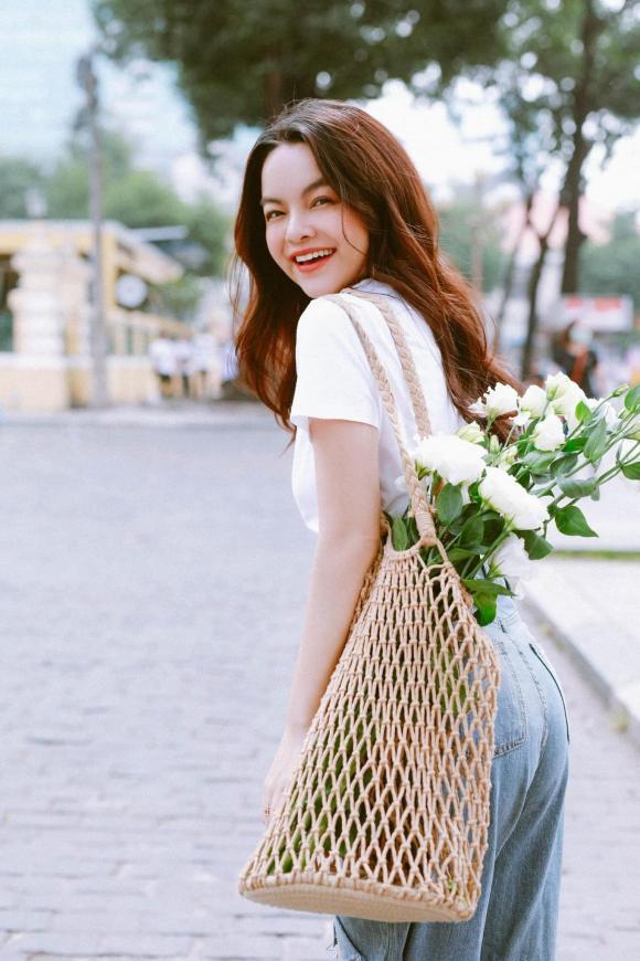 Nam Thư khoe nhan sắc đẹp xuất thần, Ninh Dương Lan Ngọc gây sốt khi diện váy cưới  - Ảnh 6.